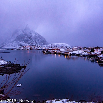 Norway-Lofoten2019